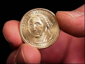 Refuse the New Dollar Coin….