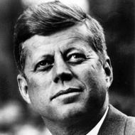 John  F. Kennedy…..  Address to the Economic Club of New York