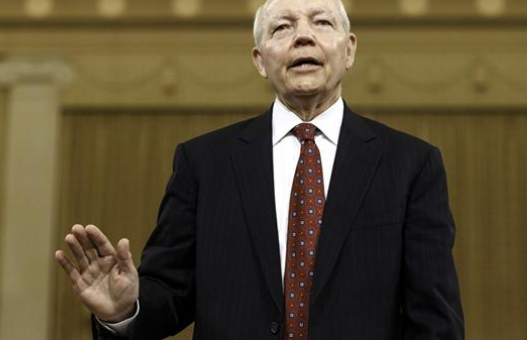 Sen. Gowdy Exposes IRS Commissioner Koskinen As An Imcompent Tool
