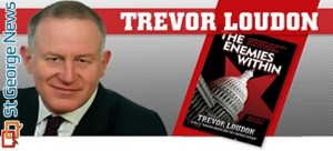 October 4th show.. Trevor Loudon joins CS