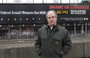 [GunLawReform] Liar Rosenthal gets dozens of free billboards. Time to rally against clear channel outdoors and the others.