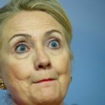 Funny: Does Hillary Clinton Suffer From A Rare Medical Condition?