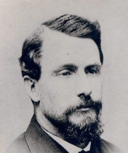 Civil War Diary of Sergeant  Henry W. Tisdale