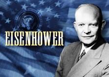 General Eisenhower's Final Warning